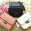กระเป๋าสะพายข้าง CHARLES & KEITH PUSHLOCK CROSSBODY BAG ขนาดมินิน่ารัก ราคา 1,390 บาท Free Ems thumbnail 7