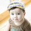 HT373••หมวกเด็ก•• / หมวกแก็ปเครื่องบิน (สีเหลือง) thumbnail 2