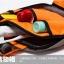 กระเป๋าใส่อุปกรณ์อาบน้ำ คุณภาพดี สำหรับเดินทาง ท่องเที่ยว แขวนได้ กันน้ำ แข็งแรง ทนทาน thumbnail 16