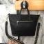 กระเป๋า Massimo Dutti Mini Tote Mix Leather Style ราคา 1,490 บาท Free Ems #มีเสน่ห์น่าค้นหา thumbnail 3
