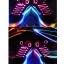 เชือกผูกรองไฟ LED เรืองแสง กันน้ำ <พร้อมส่ง> thumbnail 2
