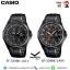 นาฬิกาข้อมือ CASIO EDIFICE MULTI-HAND รุ่น EF-339BK-1A1V thumbnail 2