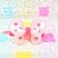 HP013••กิ๊บติดผมเด็ก•• / ผีเสื้อคริสตัล thumbnail 2