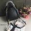 กระเป๋า CHARLES & KEITH TOP HANDLE BAG สีดำ ราคา 1,590 บาท Free Ems thumbnail 13
