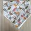 ผ้าซับน้ำลายสามเหลี่ยม ผ้ากันเปื้อนเด็ก แบบใช้ได้ 2 ด้าน / มี 4 ลาย thumbnail 8