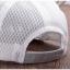 หมวกแก๊ป หมวกเด็กแบบมีปีกด้านหน้า ลายขนตา (มี 2 สี) thumbnail 15