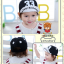 หมวกแก๊ป หมวกเด็กแบบมีปีกด้านหน้า ลาย 33 (มี 5 สี) thumbnail 4