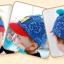 หมวกแก๊ป หมวกเด็กแบบมีปีกด้านหน้า ลาย M-มิกกี้ (มี 4 สี) thumbnail 10