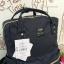 กระเป๋า Anello polyester square rucksack thumbnail 11