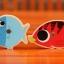 ของเล่นไม้ ชุดตกปลาแม่เหล็ก Magnetic Fishing Box Set thumbnail 13