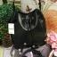 กระเป๋าMANGO / MNG Croc Leather Bucket Bag กระเป๋าถือหรือสะพายทรงขนมจีบรุ่นยอดนิยมวัสดุหนังลาย Croc สุดเท่อยู่ทรงสวย จุของได้เยอะ น้ำหนักเบา thumbnail 3