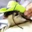 หมวกคาวบอยส์ เขียว thumbnail 2
