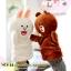 ตุ๊กตาหุ่นมือ หมีบราวน์ และ โคนี่ thumbnail 9