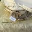 กระเป๋าเป้ ANELLO 2 WAY PU LEATHER BOSTON BAG (Regular)-----Ivory Color thumbnail 10
