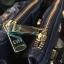 LYN Madison Bag สีดำ กระเป๋าถือหรือสะพายทรงสวย รุ่นใหม่ล่าสุด วัสดุหนัง Saffiano thumbnail 8