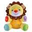ตุ๊กตาสิงโตเสริมพัฒนาการ Jolly Baby เพลงเยอะ ฟังค์ชั่นเยอะ 2 ภาษา thumbnail 1