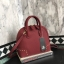 กระเป๋า KEEP Alma Infinite Handbag สีแดง ราคา 1,790 บาท Free Ems #ใบนี้หนังแท้ค่า thumbnail 2