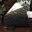 กระเป๋าเงิน Charles & Keith Long Wallet 2017 สีดำ ราคา 1,090 บาท Free Ems thumbnail 4