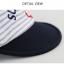 หมวกแก๊ป หมวกเด็กแบบมีปีกด้านหน้า ลาย SUPER MARINE (มี 4 สี) thumbnail 15