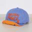 หมวกแก๊ป หมวกเด็กแบบมีปีกด้านหน้า ลาย HAPPY PRINCE (มี 2 สี) thumbnail 17