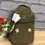 กระเป๋า Anello rucksack nylon day pack back 2017 สี Khakhi ราคา 1,290 บาท Free Ems thumbnail 1