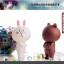 กระปุกออมสินโมเดล LINE Set 4 ตัว thumbnail 4