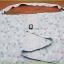 ผ้าคลุมให้นมลูก/ปั๊มนม ในที่สาธารณะ รุ่นใหม่ มีโครงและสายด้านหลัง thumbnail 8