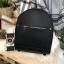 กระเป๋าสะพายเป้ ZARA Sturby Backpack With Zips 2017 สไตล์ PRADA สีดำ thumbnail 2