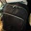 กระเป๋า KIPLING NYLON LARGE BACKPACK Nylon+Polyester 100% ใบใหญ่ สีดำลายจุด thumbnail 2