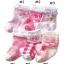 ถุงเท้าเด็กหญิง น่ารักสวยหวาน มีกันลื่น สำหรับวัยหัดเดิน 1-3 ปี thumbnail 2