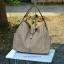 กระเป๋า MANGO Studded Shopper Bag พร้อมส่ง thumbnail 7