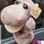 ตุ๊กตาหุ่นมือฮิปโป หัวใหญ่ ขนนุ่มนิ่ม สวมขยับปากได้ thumbnail 1