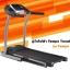 ลู่วิ่งไฟฟ้า Tempo Treadmill รุ่น Tempo T82 thumbnail 4