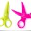 กรรไกรสำหรับเด็ก Joan Miro ไม่บาดมือ ไม่ตัดนิ้วเด็ก thumbnail 2