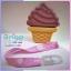 ยางกัดอังจู ไอติมฟินเฟ่อร์ - Ice cream Teether thumbnail 2