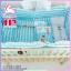 เตียงไม้โยกได้ FARIN สีเบจ ขนาด 62x110x93 cm thumbnail 4