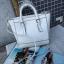กระเป๋า Atmosphere Habdbag Bag 2016 สีขาว ราคา 990 บาท Free Ems thumbnail 1