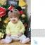 หมวกไหมพรมหมีแพนด้า สำหรับเด็ก 5 เดือน- 4 ปี thumbnail 6