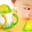 ถ้วยหัดดื่ม NanaBaby หลอดดูดมีลิ้นกันสำลัก BPA-Free (6 m+) thumbnail 10