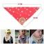 [เซต 5 ผืน] ผ้ากันเปื้อนเด็ก ผ้ากันน้ำลาย รูปสามเหลี่ยม thumbnail 4