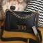 กระเป๋า CHARLES&KEITH CHAIN BAG 2015 Black thumbnail 2