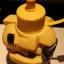 กระติกน้ำ Bumblebee Transformers < พร้อมส่ง > thumbnail 13