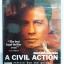 (DVD) A Civil Action (1998) ซีวิล แอ็กชัน คนจริงฝ่าอำนาจมืด (มีพากย์ไทย) thumbnail 1