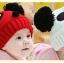 หมวกไหมพรมหมีแพนด้า สำหรับเด็ก 5 เดือน- 4 ปี thumbnail 8