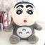 ตุ๊กตาชินจังสวมชุดTOTORO โตโตโร่ thumbnail 2