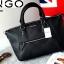 กระเป๋า รุ่น Mango Leather Handbag หนังสวยดูดี หนาใช้งานได้ยาวนานค่ะ thumbnail 9
