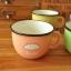 แก้วกาแฟเซรามิค ชุด อาหารเช้า < พร้อมส่ง > thumbnail 5