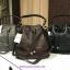กระเป๋าMANGO / MNG Croc Leather Bucket Bag กระเป๋าถือหรือสะพายทรงขนมจีบรุ่นยอดนิยมวัสดุหนังลาย Croc สุดเท่อยู่ทรงสวย จุของได้เยอะ น้ำหนักเบา thumbnail 1