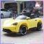 รถแบตเตอรี่เด็ก Porsche Mission E 2 มอเตอร์ เปิดประตูได้ มีรีโมท หรือบังคับเองได้ thumbnail 7