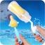 แปรงล้างขวดนมและอุปกรณ์ MOONSHIP ด้ามหมุน 360 องศา เซตสุดคุ้ม 5 ชิ้น thumbnail 4
